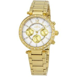 Ceas Invicta Angel Gold 21387