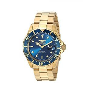 Ceas Invicta Pro Diver Men Gold 23388