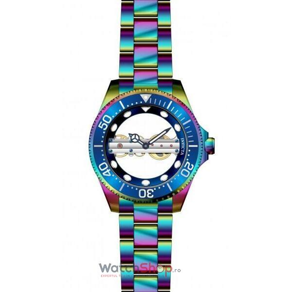 Ceas Invicta Pro Diver Men Ghost 26480