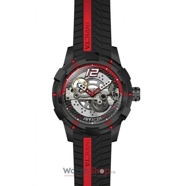 Ceas Invicta S1 Rally Black 26619