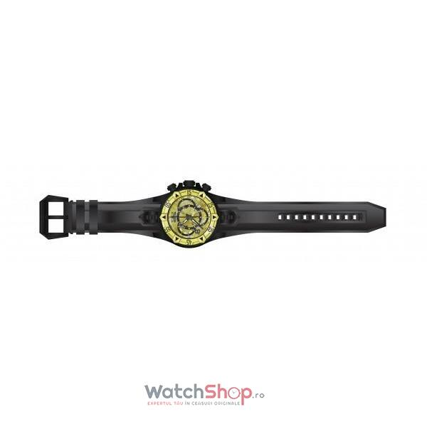 Ceas Invicta Excursion Black 24277