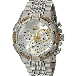 Ceas Invicta Bolt Men Silver 25863