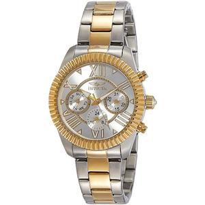 Ceas Invicta Angel Silver Gold 21425