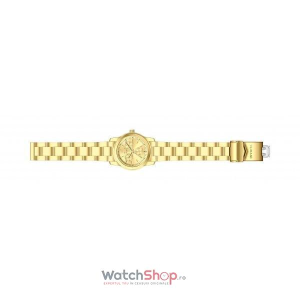Ceas Invicta Angel Gold 21691