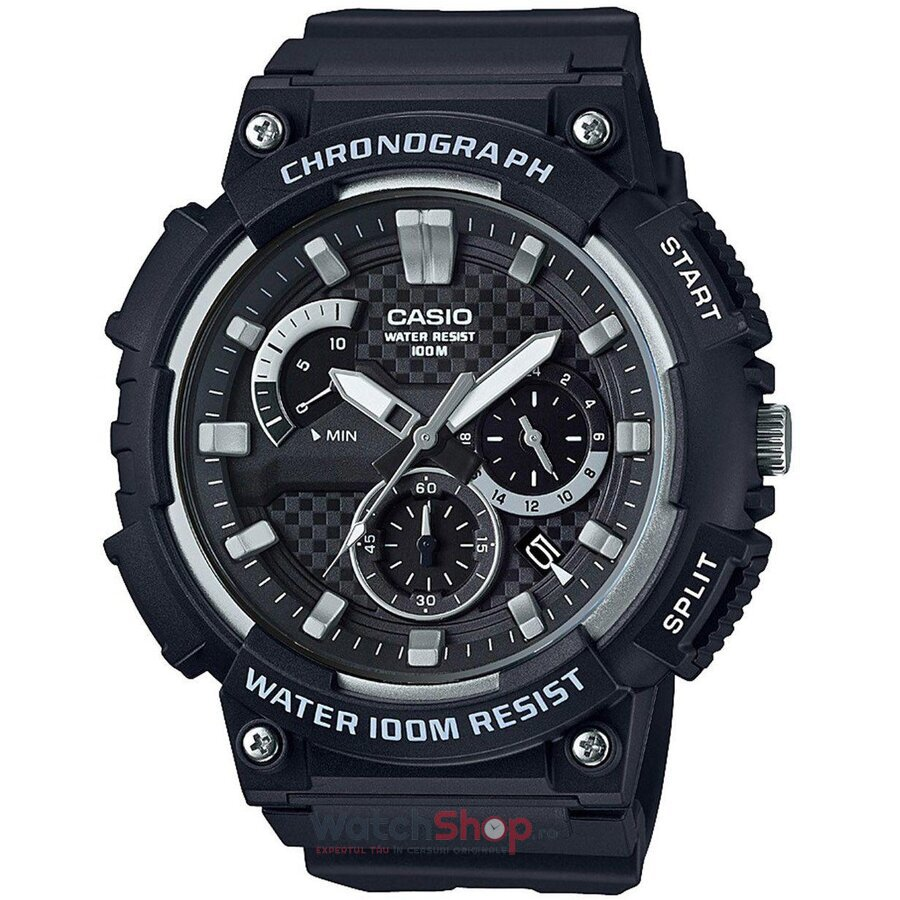 Ceas Casio Casio Collection MCW-200H-1A