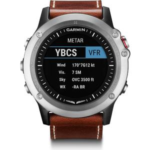 SmartWatch Garmin Bravo 010-01338-30 Set