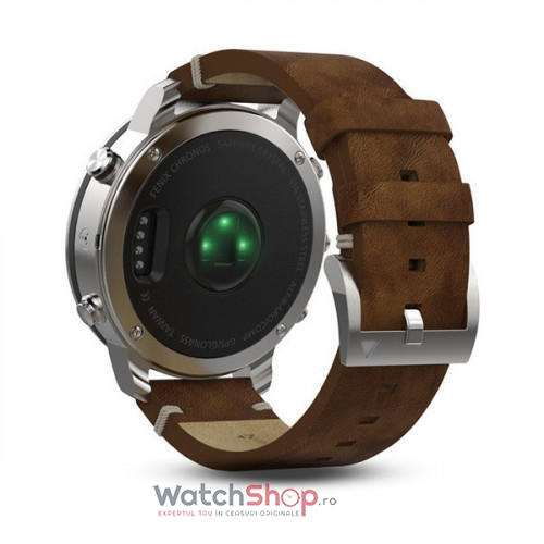 SmartWatch Garmin Fenix Chronos 010-01957-00 Set