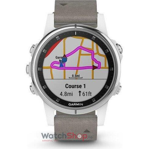 SmartWatch Garmin Fenix 5S Plus 010-01987-05 Set