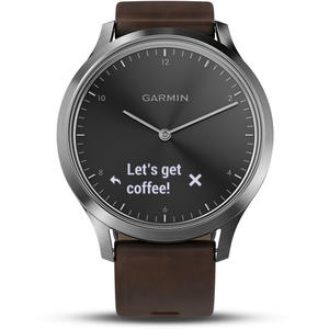 SmartWatch Garmin vívomove HR 010-01850-24