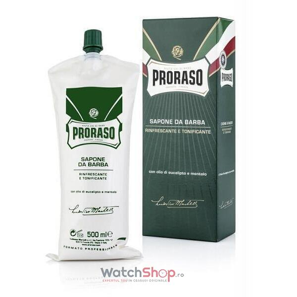 lotiune Proraso Me shaving cream 500 ml