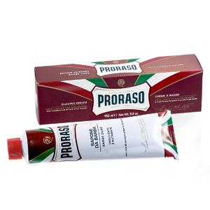 lotiune Proraso Red shaving cream 150 ml
