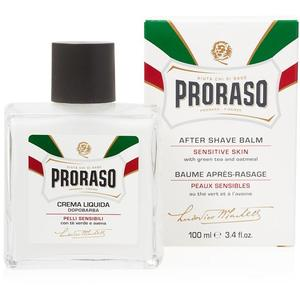 Proraso White after shave balm sensitive 100 ml