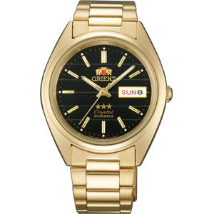 Ceas Orient THREE STAR FAB0000BB9 Automatic