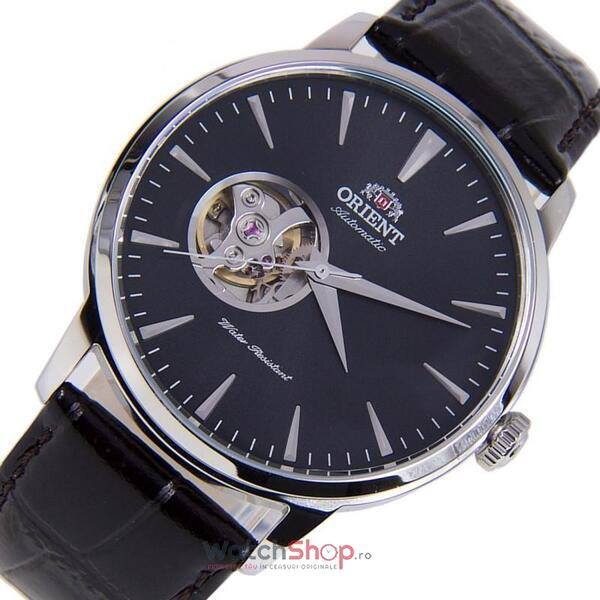 Ceas Orient CLASSIC AUTOMATIC FAG02004B0 Open Heart