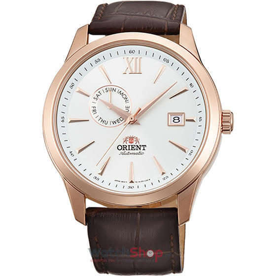 Ceas Orient Classic Contemporary FAL00004W0