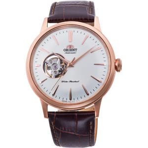 Ceas Orient BAMBINO RA-AG0001S10B Automatic Open Heart