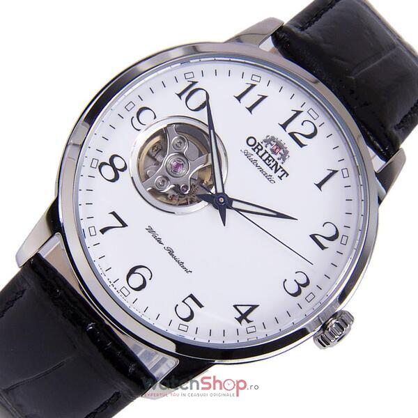 Ceas Orient BAMBINO RA-AG0009S10B Automatic Open Heart