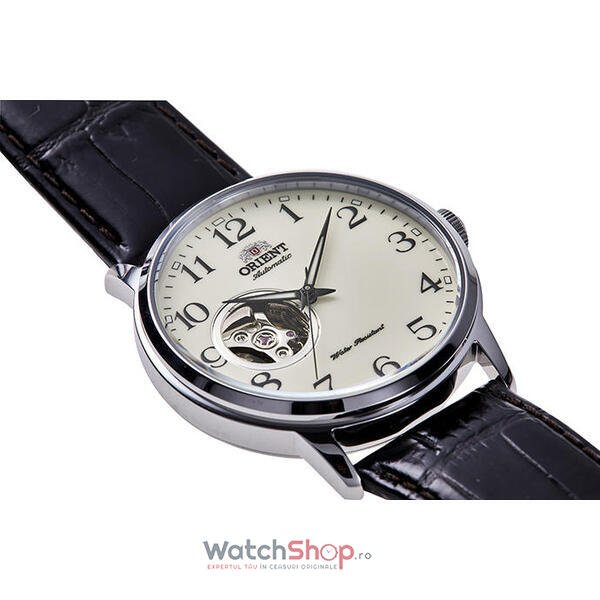 Ceas Orient CLASSIC AUTOMATIC RA-AG0010S10B Open Heart