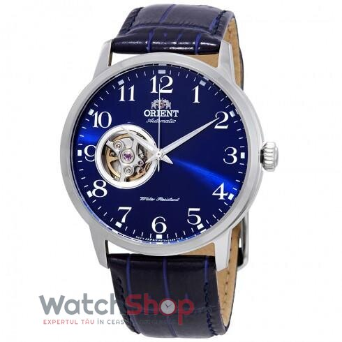 Ceas Orient BAMBINO RA-AG0011L10B Automatic Open Heart