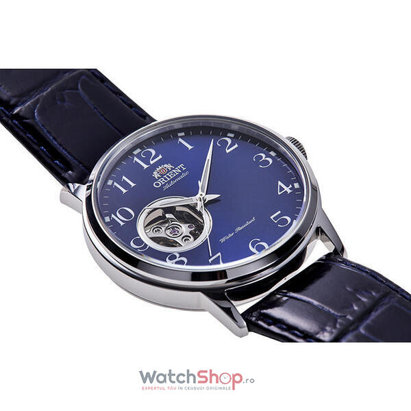 Ceas Orient CLASSIC AUTOMATIC RA-AG0011L10B Open Heart