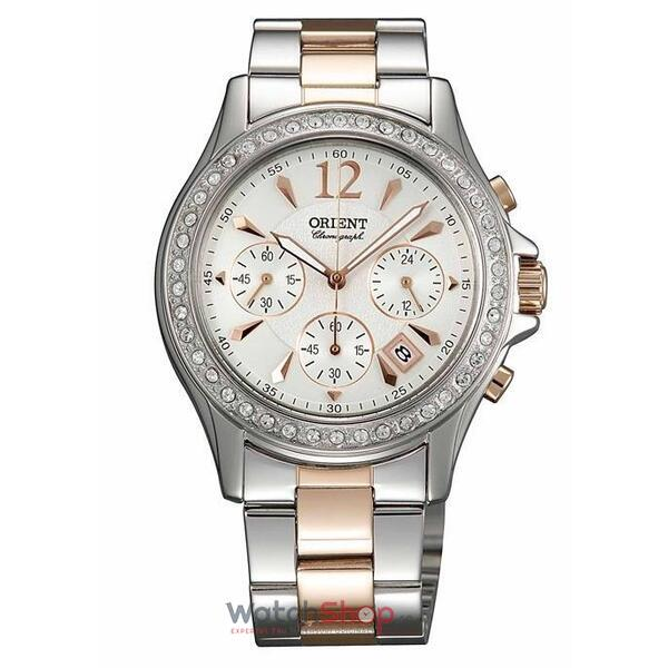 Ceas Orient Classic Fashionable FTW00003W0