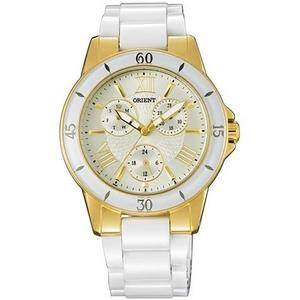 Ceas Orient FASHIONABLE QUARTZ FUT0F003S0