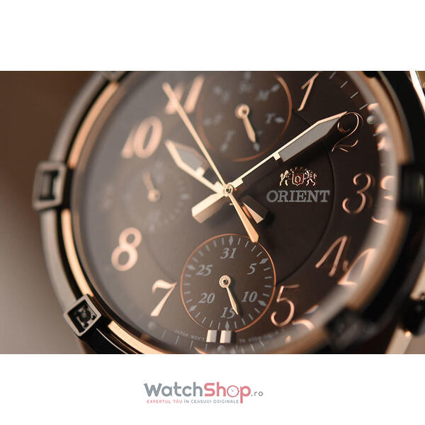 Ceas Orient Classic Fashionable FUY04004T0