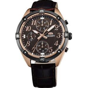 Ceas Orient FASHIONABLE QUARTZ FUY04004T0