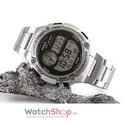 Ceas Casio Collection CPA-100D-1A