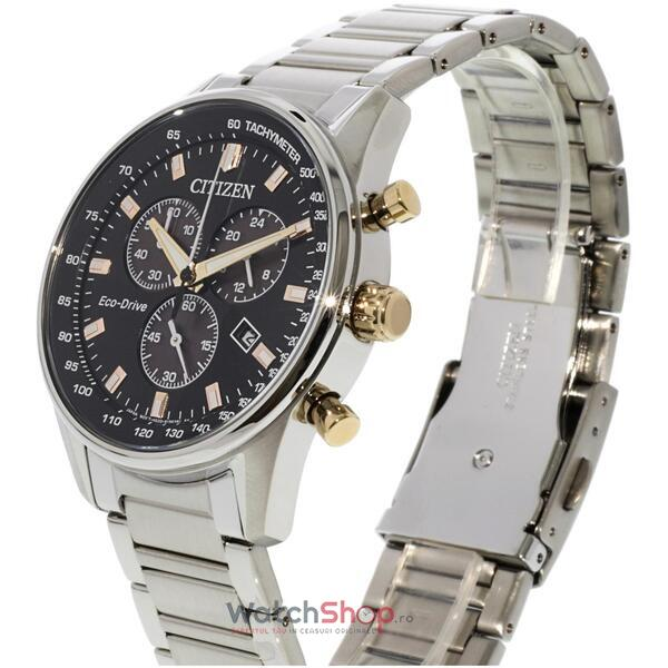 Ceas Citizen Sport Eco Drive  AT2396-86E