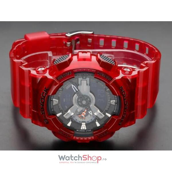 Ceas Casio G-Shock GA-110CR-4