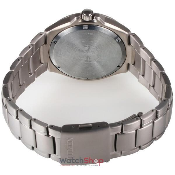 Ceas Citizen Super Titanium Eco Drive BM7430-89L