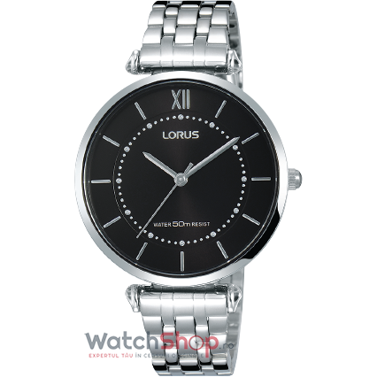 Ceas Lorus by Seiko Women RG299MX-9