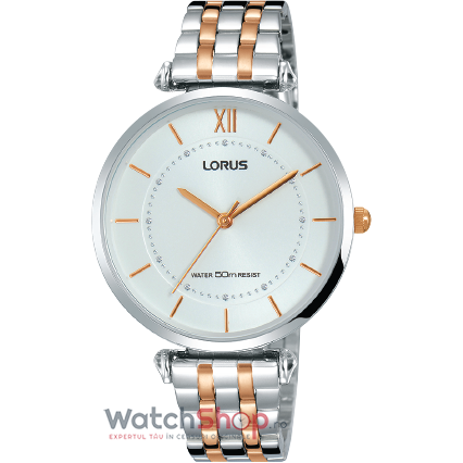 Ceas Lorus by Seiko Women RG293MX-9