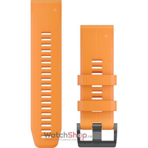 Curea (bratara) ceas Garmin QuickFit® 26 Watch Bands 010-12741-03