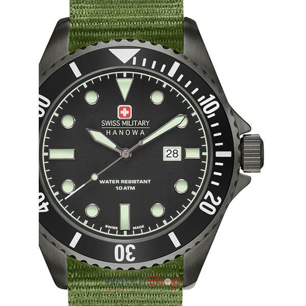 Ceas Swiss Military Hanowa Sea Lion Set 06-8279.13.007
