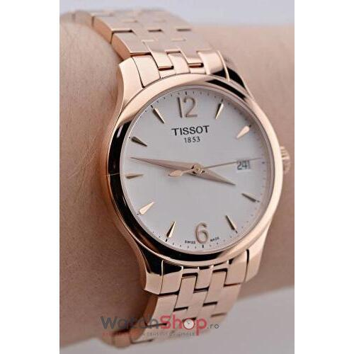 Ceas Tissot Tradition T063.210.33.037.00