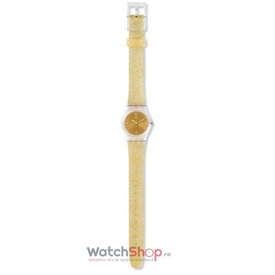 Ceas Swatch Golden Glistar Too  LK382