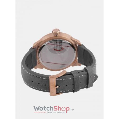 Ceas Nautica STL Leather Multifunction NAPSTL003