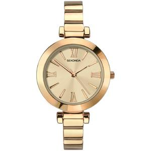 Ceas Sekonda Ladies' Rose Gold 2641