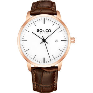Ceas So&Co MADISON GP16997 Classic