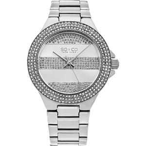Ceas So&Co SOHO GP16034 Crystal