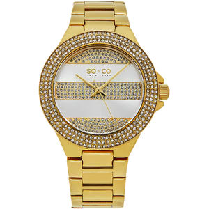 Ceas So&Co SOHO GP16036 Crystal