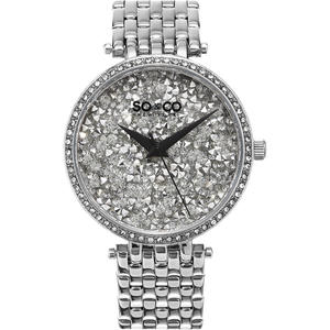 Ceas So&Co SOHO GP15861 Crystal
