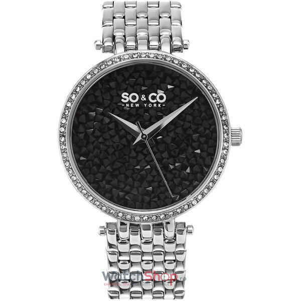 Ceas So&Co SOHO GP15862 Crystal