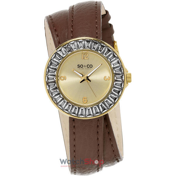 Ceas So&Co SOHO GP15551 Casual