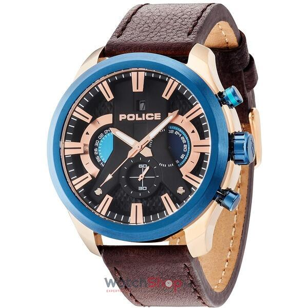 Ceas Police CYCLONE PL14639JSRBL.02 Chronograph