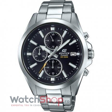 Ceas Casio Edifice EFV-560D-1AVUEF de la Casio