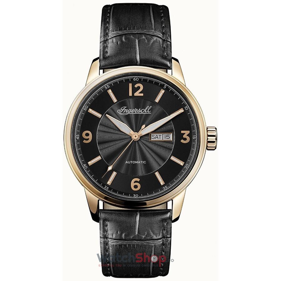 Ceas Ingersoll THE REGENT I00203 Automatic
