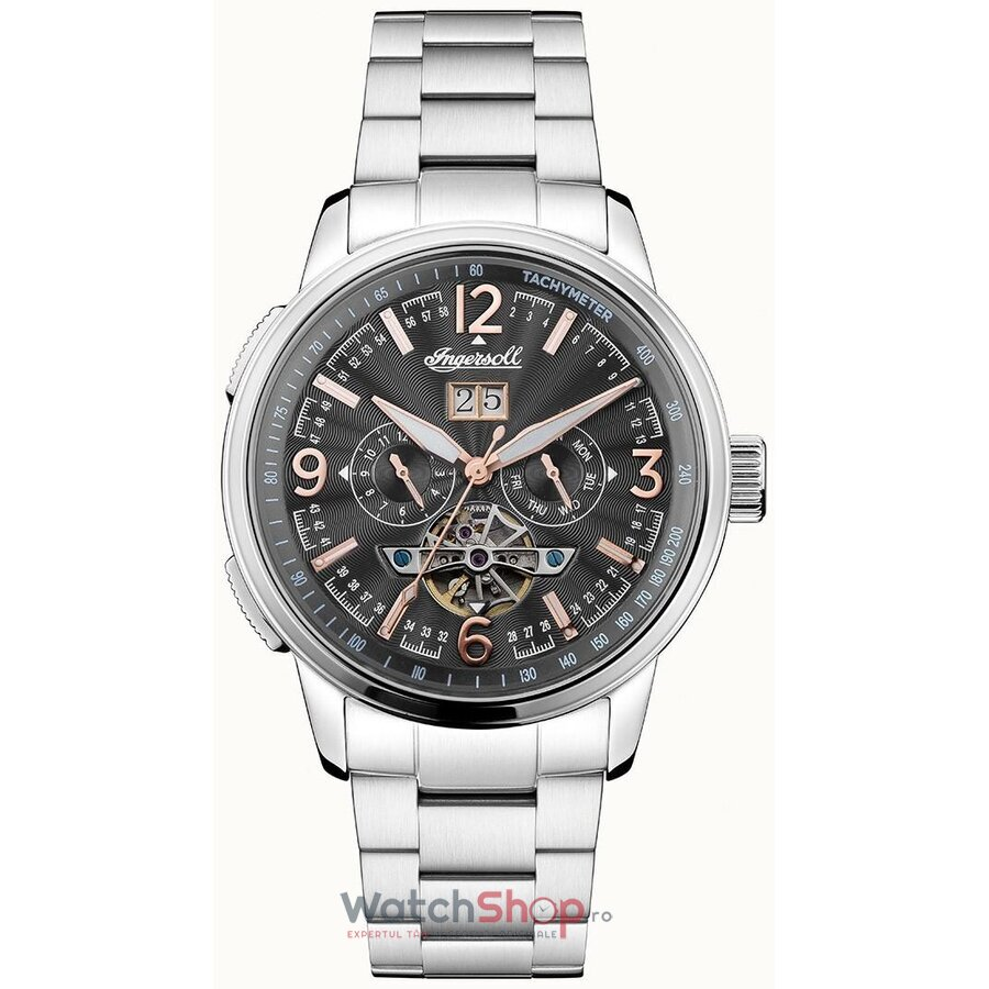 Ceas Ingersoll THE REGENT I00304 Automatic